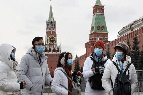 روسیه در ماه گذشته با کاهش 12 درصدی رشد اقتصادی همراه شد