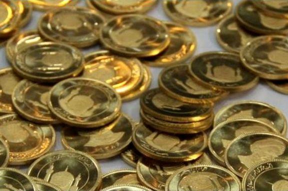 قیمت سکه و ارز در 24 دی / سکه  ۳۰ هزار تومان گران شد