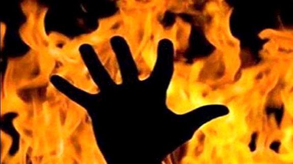 باز هم خودسوزی این بار در بابل / یک مرد 35 ساله در بابل خودسوزی کرد