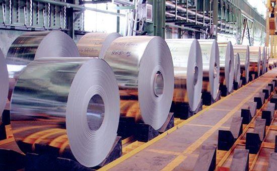 گروه فلزات اساسی بیشترین ارزش معاملات را ثبت کرد