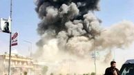 یک انفجار دیگر در کابل