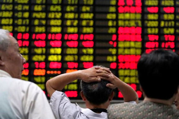 جلسه فدرال رزرو باعث ریزش  شاخص سهام های آسیایی شد