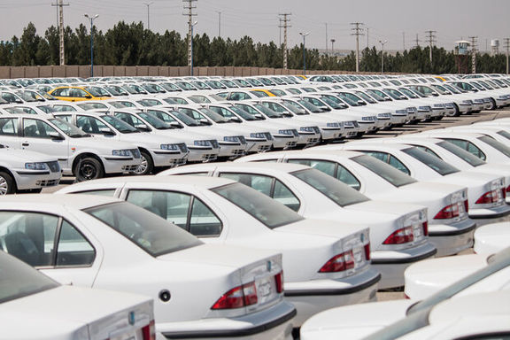 درصورت ثبت نام و واریز پول برای خرید خودرو و برنده نشدن در قرعه کشی تکلیف ول پرداختی چه می شود؟