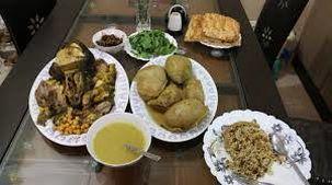 ثبت ملی ۲ غذای سنتی بافق یزد
