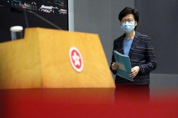 هنگ کنگ تهدید به تشکیل دوباره اعتراضات شد