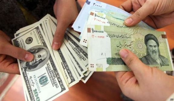 پیروزی بایدن تاثیری بر نرخ برابری دلار در بازارهای مالی ایران ندارد