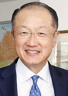 بلاک چین مورد توجه رئیس بانک جهانی قرار گرفت