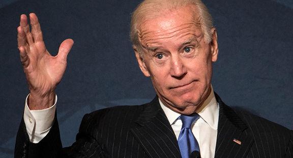 وعده انتخاباتی عجیب جو بایدن/رئیس جمهور شوم سرطان را درمان می کنم