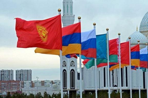 امضای توافقنامه توسعه صادرات کالا و تجهیزات آب به اوراسیا