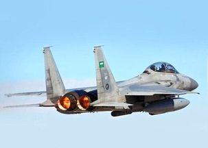 مقابله پدافند هوایی یمن با جنگنده اف ۱۵ سعودی