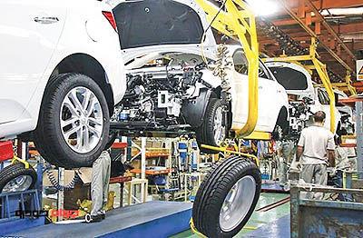 لزوم همکاری خودروسازان ایرانی و چینی با توجه به مفاد قرارداد ایران و چین