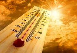 هوا در روزهای آینده گرمتر خواهد شد