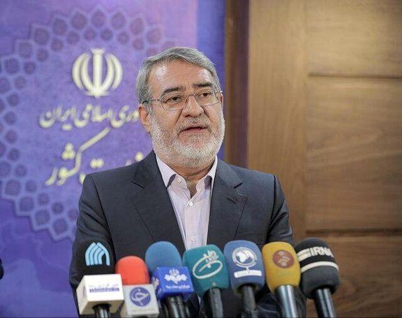 وزارت بهداشت با برگزاری دور دوم انتخابات مجلس مخالفت کرد