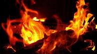 آتشسوزی در کارخانه کبریتسازی در اندونزی / 24 نفر کشته شدند
