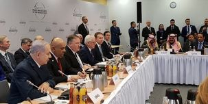 کنفرانس ورشو: محفلی برای شکاف بین آمریکا و بروکسل