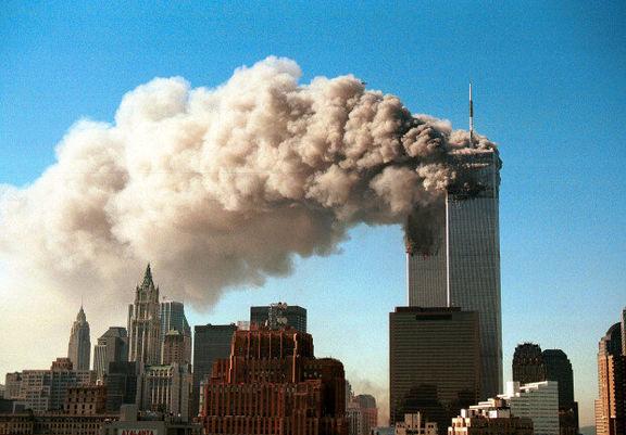 موساد پشت پرده حادثه 11 سپتامبر