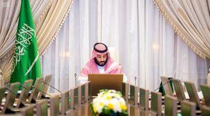 محمد بن سلمان زنده است