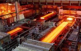 عرضه ۱۷۶ هزار تن میلگرد و ۱۴ هزار تن تیرآهن در بورس کالا
