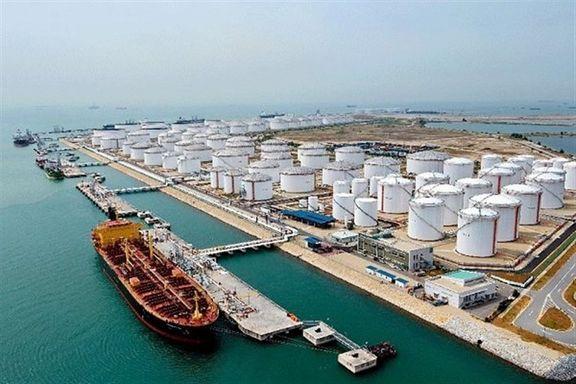 اولین عرضه میعانات گازی در بورس انرژی 24 بهمن خواهد بود