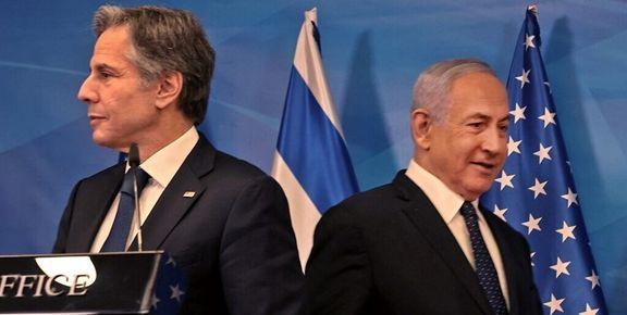 مخالفت دوباره نتانیاهو با سیاست نفتالی بنت درباره ایران