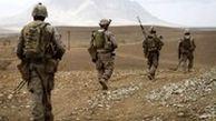 تعداد نظامیان آمریکایی در افغانستان به پایین ترین حد خود رسید