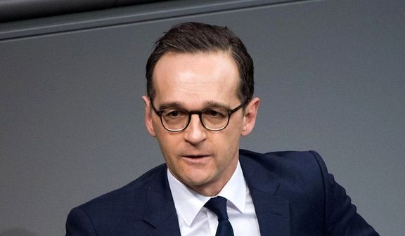 آلمان بزرگترین متضرر تحریم های آمریکا