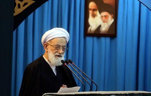 امام جمعه تهران گفت: اتاق فکر دشمن باعث شده دختران ولگرد بشوند