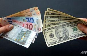 قیمت خرید دلار در بانکها 350 تومان کاهش یافت / خرید هر دلار 10 هزار 900 تومان