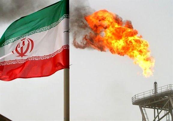 صادرات روزانه نفت ایران 500 هزار بشکه است