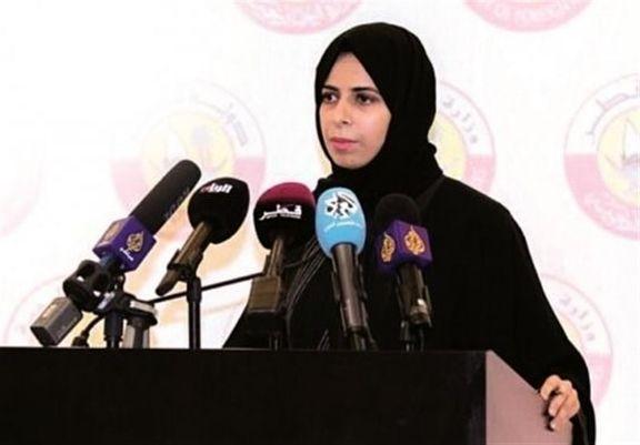قطر: از میزبانی مذاکرات ایران و عربستان استقبال میکنیم