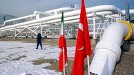 شرکت گاز از قطع صادرات گاز به ترکیه چه میزان ضرر کرد
