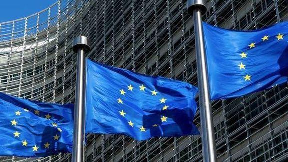 انگلیس از بی مسئولیتی اروپا می گوید