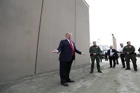 تامین بودجه برای ساخت دیور مرزی مکزیک و آمریکا خبرساز شد