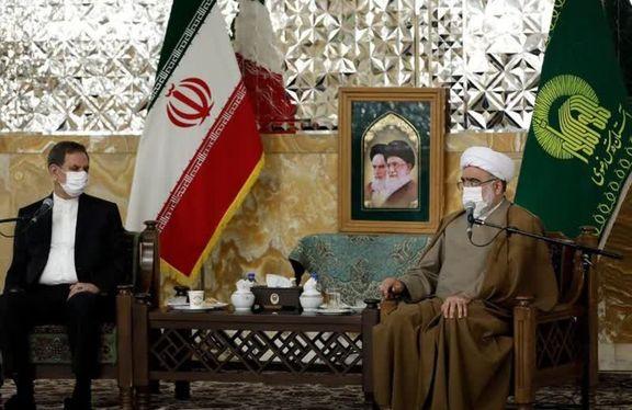 شکست سیاست فشار حداکثری امریکا در مقابل ایران