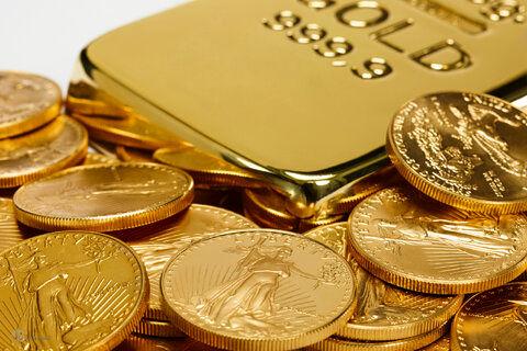 در پی ریزش نرخ ارز؛ سکه به پایینترین قیمت خود در ۶ ماه اخیر رسید