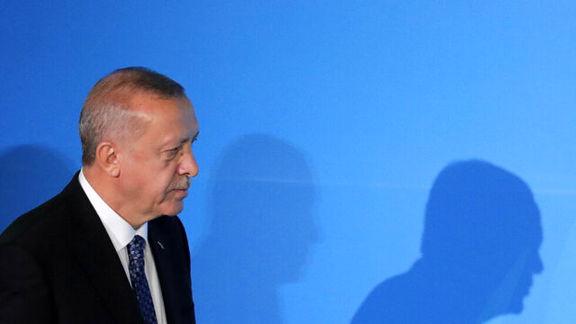 تمسخر ماکرون توسط اردوغان/ماکرون مرگ مغزی را باید چک کند