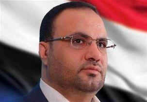 صالح صماد کشته شد