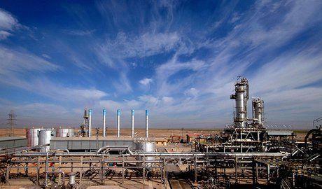 افزایش ۷ برابری تزریق گاز در مناطق نفتخیز جنوب نسبت به اسفند پارسال