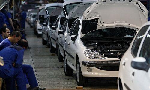 رشد 19 درصدی تولید خودرو در 11 ماهه اول سال