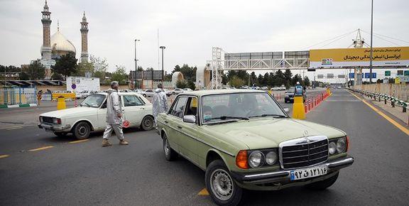 افزایش 63 درصدی مالیات واردات خودرو در سال 98 نسبت به سال 97