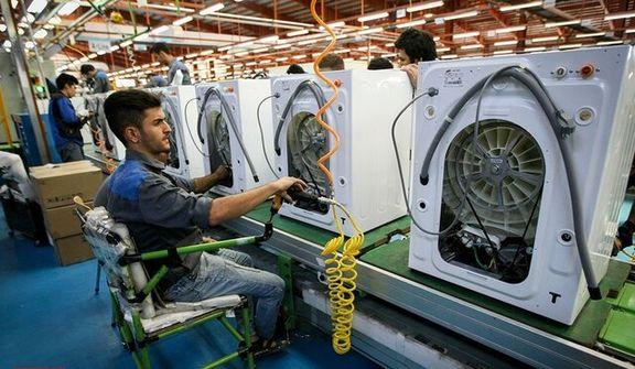 ورود خارجیها، دستاوردهای صنعت لوازمخانگی را از بین میبرد