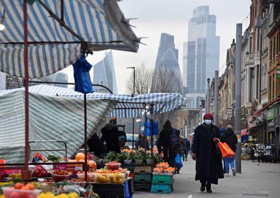 بدترین سال سه قرن اخیر اقتصاد بریتانیا رقم خورد