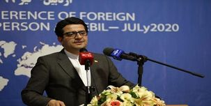 سند 25 ساله میان ایران و چین راه ارتباطاتی این دو کشور است