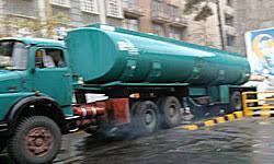 محکومیت جریمه 2 میلیاردی بابت قاچاق سوخت در کرمان