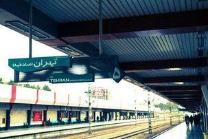 برنامه حرکت قطارهای خط ۵ مترو در روزهای جمعه تغییر کرد
