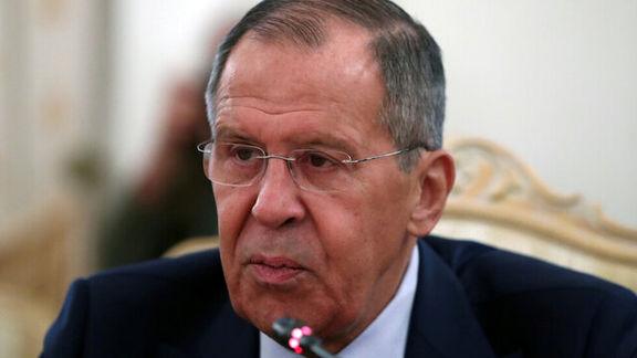 وزیرخارجه روسیه: آمریکا با ترورسردار ایرانی مرز وقاحت را گذراند