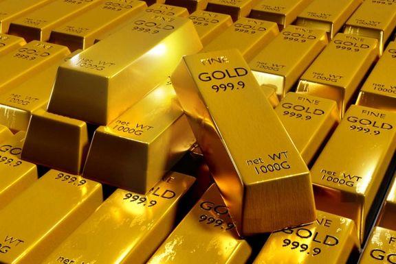 قیمت جهانی طلا افت کرد و به ۱,۸۱۳ دلار رسید