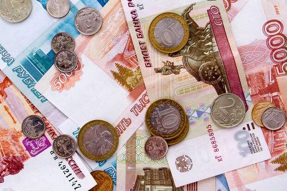 ارزش روبل به بالاترین نرخ از جولای ۲۰۲۰ رسید