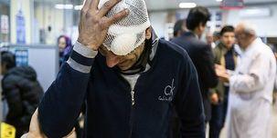 750 نفر تا ساعت 22 امشب مصدوم شدند/ تهران رکورددار مصدومیت های چهارشنبه سوری شد
