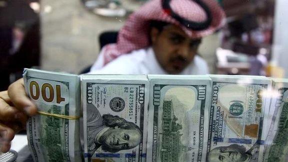 تولیدکنندگان نفت خاورمیانه ۱۶۵ میلیارد دلار مازاد حساب جاری خواهند داشت